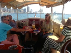 Classic Bay Cruise
