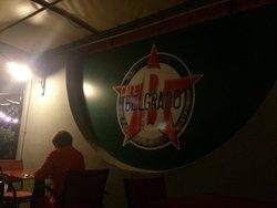 Cafe de Belgrado