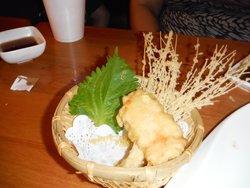 Sake Sushi & Grill