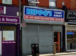 Hippo's Takeaway
