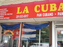 La Cubana Bakery