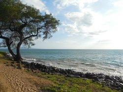 二海滩公园