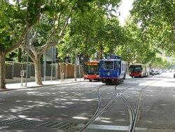Tranvía Azul (Tramvia Blau)