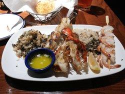 Red Lobster Restaurant Hwy 290