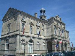 Chateau de Domfront