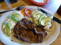 Gorditas Mexico