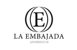 La Embajada Madrid
