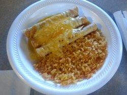 Armando's Mexican Food