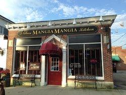 Mangia Mangia Italian Kitchen