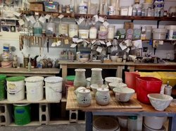 Fox Pass Pottery