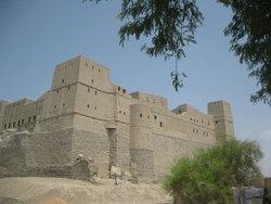 Forte Bahla