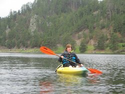 Black Hills Adventure Tours