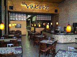 Cafe Vincero
