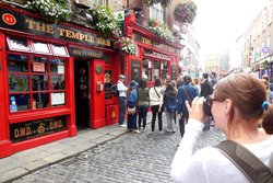 Dublin Free Walking Tour