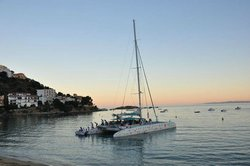 Magic Catamarans