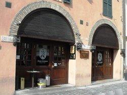 King Edward Pub Ancona