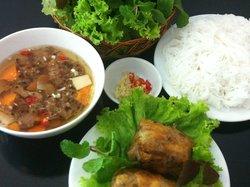 BunCha-ThangLong