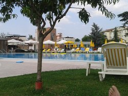 Hotel Terme Preistoriche Spa