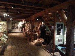 Helgeland Museum