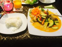 Tuk Tuk Thailandisches Restaurant