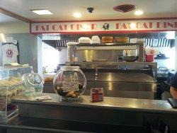Fat Cat Diner