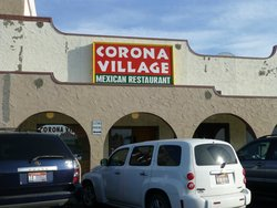 Corona Village Mexican Restaurant