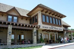 Hilmar Cheese Company Visitor Center