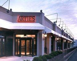 Arties's