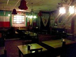La Terra di Mezzo Irish Pub