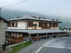 Hotel Tre Levanne