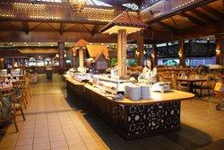 Sri Nelaya Restaurant