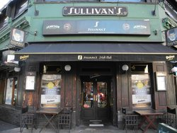Sullivan's Irish Pub & Restaurant