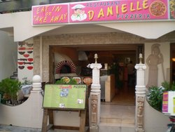 Pizzeria Danielle