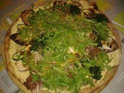 Pizzeria Ristorante Papillon