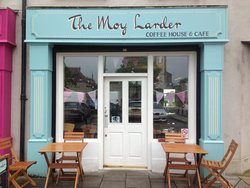 The Moy Larder