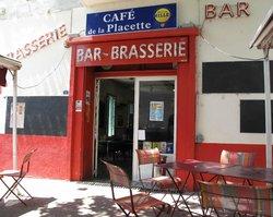 Brasserie de la Placette