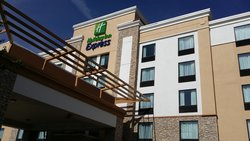 Holiday Inn Express Janesville - I-90 and US Highway 14
