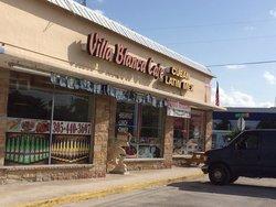 Villa Blanca Cafe Restaurant