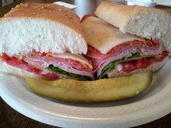 Minervini's New York Bagel Co.