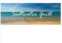Saltwater Grill at Mollymook Golf Club