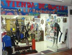 Tienda de Buceo el Rodadero