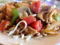Yangt Se's Taste of Thai