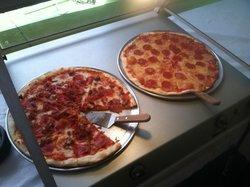 Reno's Italian Pizza