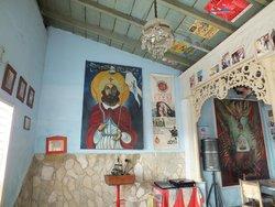 Casa de las Tradiciones