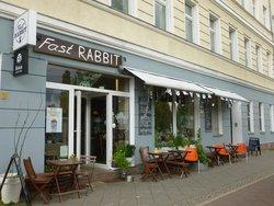 Fast Rabbit Fast Food