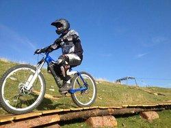 Bike Park San Primo