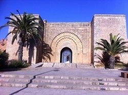 Rabat Old Town