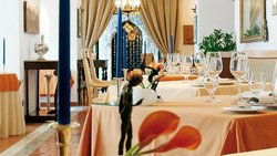 Rossellinis Restaurant