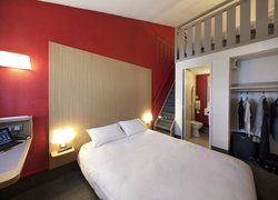 B&B Hotel Bordeaux Lormont