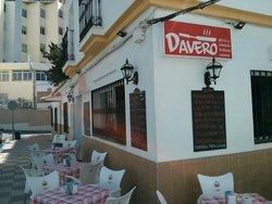 Davero